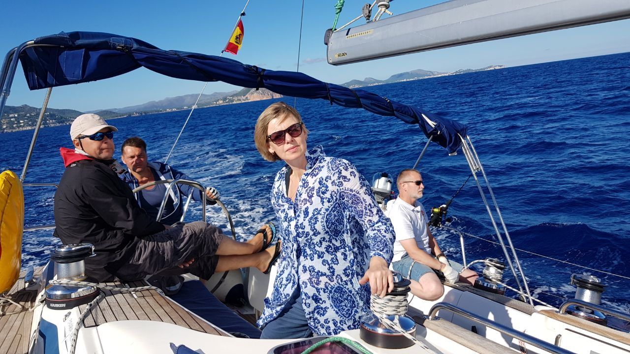 Клуб яхтенных путешественников